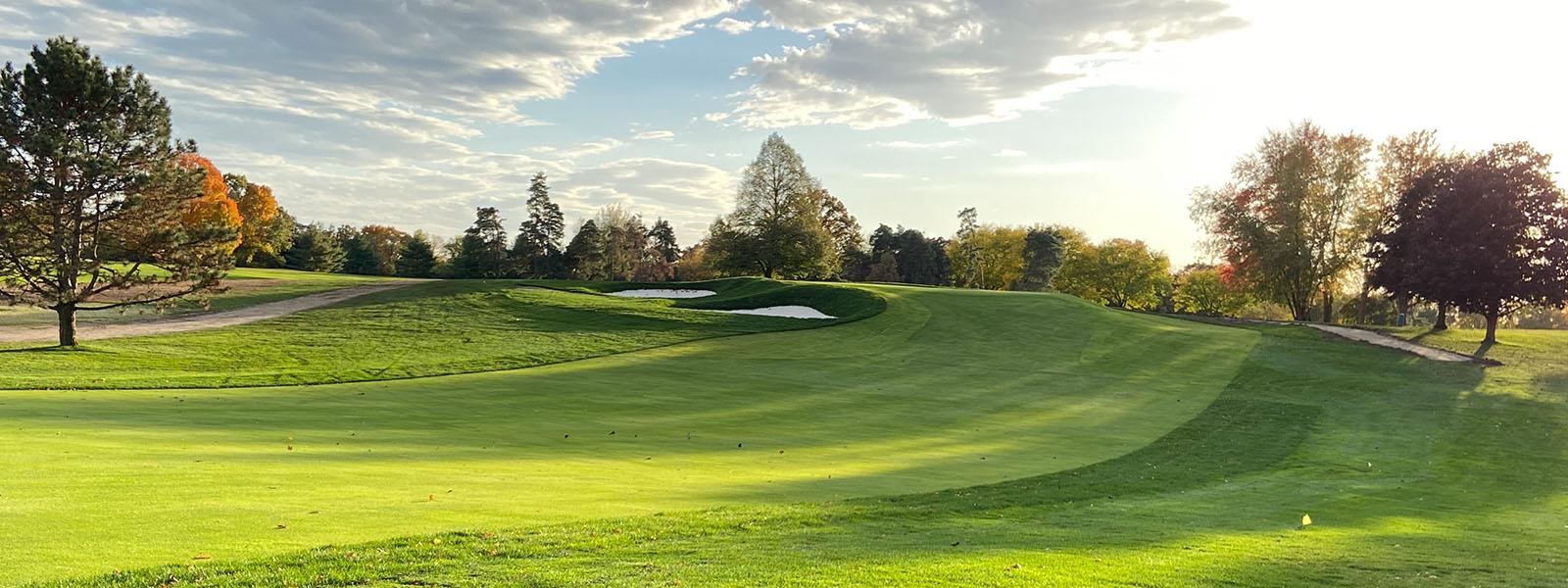 Blythefield Country Club – Belmont, MI