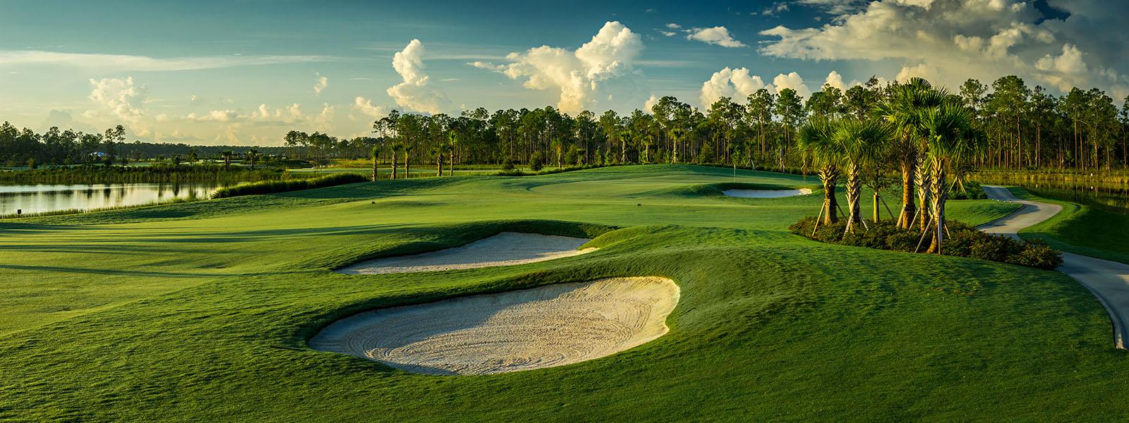 Esplanade Golf & Country Club of Naples – Naples, FL