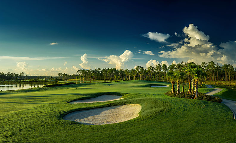 Esplanade Golf & Country Club of Naples