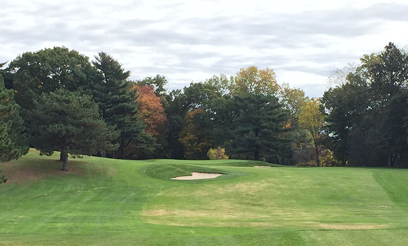Indian Trails Golf Club