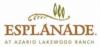 15616 Derna Terrace, Lakewood Ranch, FLwww.esplanadeazariohoa.com Original Architect: Chris Wilczynski